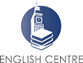 ENGLISH CENTRE Logo